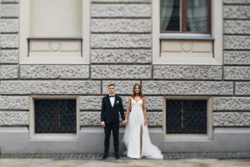 Patrycja + Michał